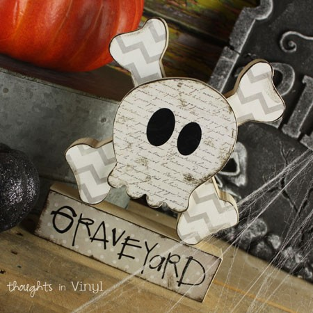 New Halloween and Fall Crafts