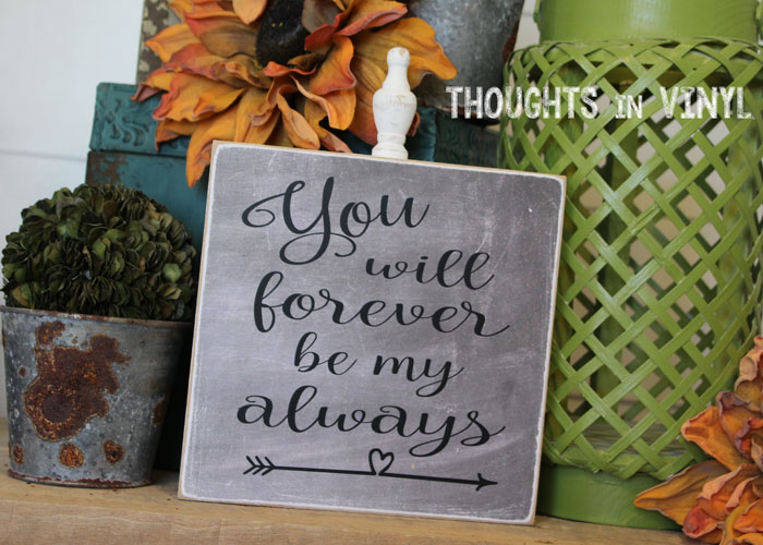 Crafts for Wedding Gifts!