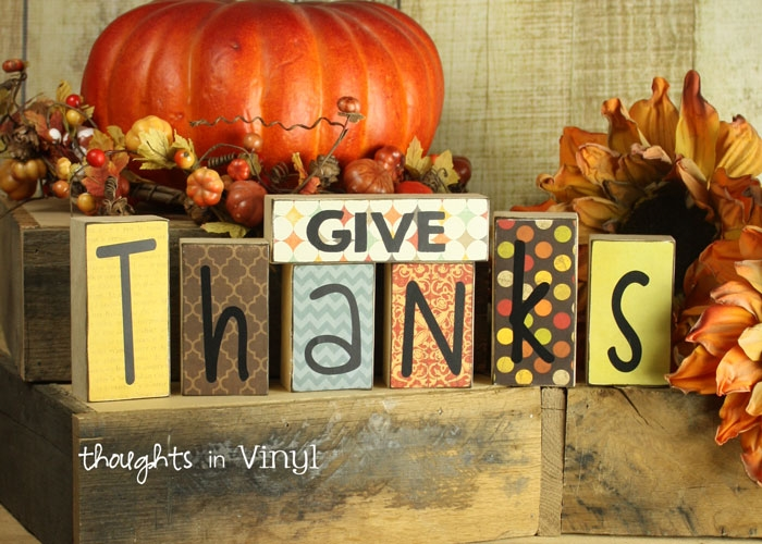 ck615 give thanks