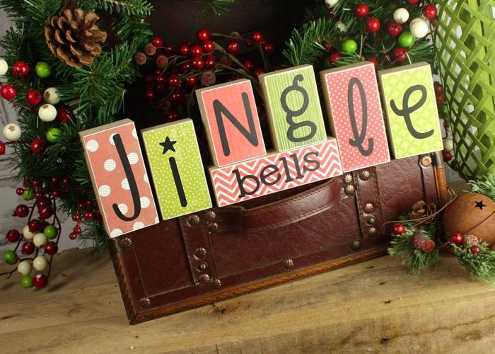 ck615- jingle