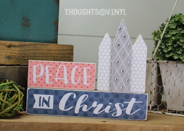 2018 LDS Mutual Theme Craft