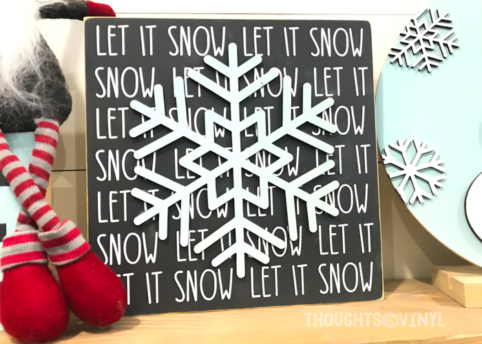 Top 10 Irresistible Wooden Winter Crafts