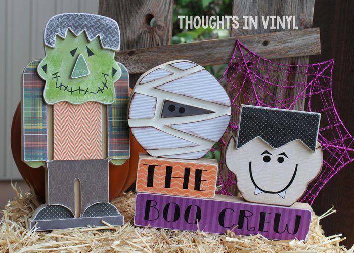 Vinyl Letters Wooden Letters Super Saturday Crafts