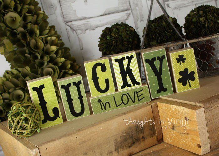 Reversible Kisses Amp Lucky Blocks