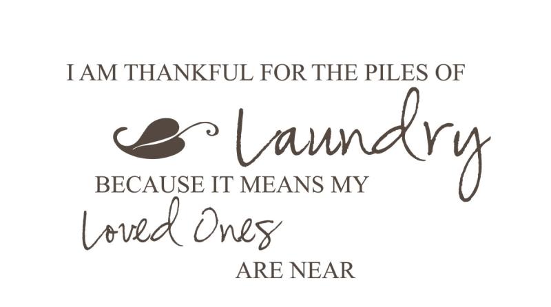 Reasons why i am thankful essay