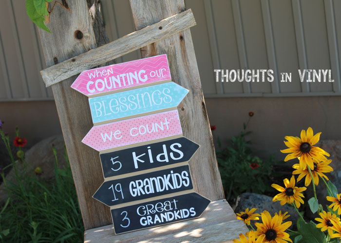 CK694-grandkids-arrow-board